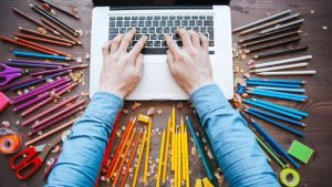 5 Website to apply as Graphic Designer